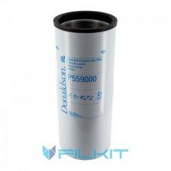 Oil filter P559000 [Donaldson]