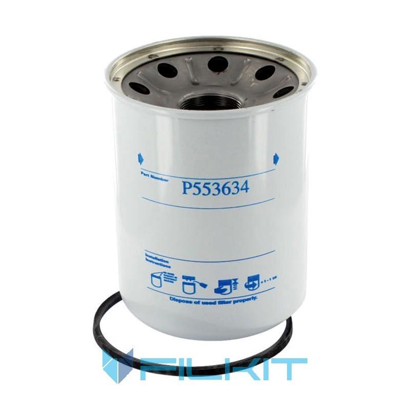Oil filter P553634 [Donaldson]