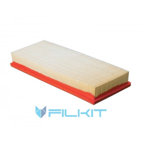 Cabin air filter P607243 [Donaldson]