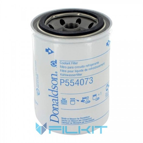 Фільтр системи охолодження P554073 [Donaldson]