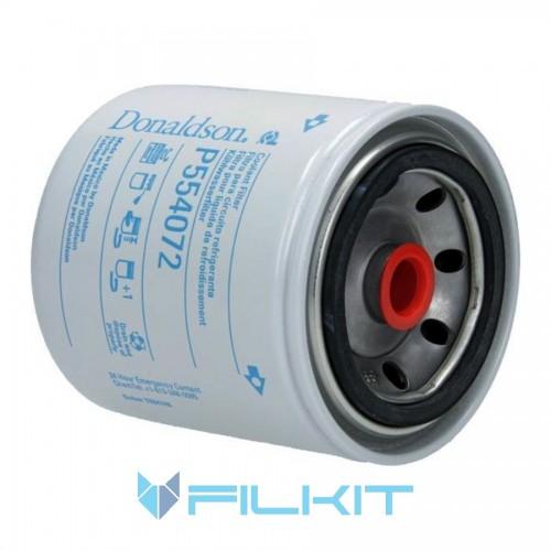 Фільтр системи охолодження P554072 [Donaldson]