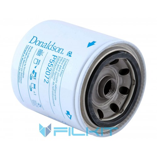 Cooling system filter P552072 [Donaldson]