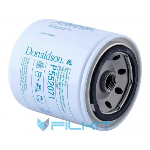 Фільтр системи охолодження P552071 [Donaldson]