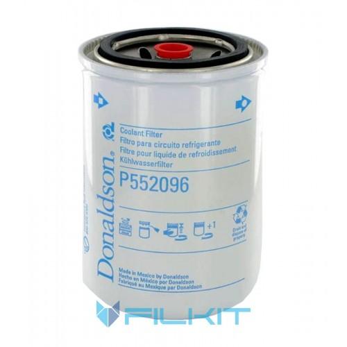 Фільтр системи охолодження P552096 [Donaldson]