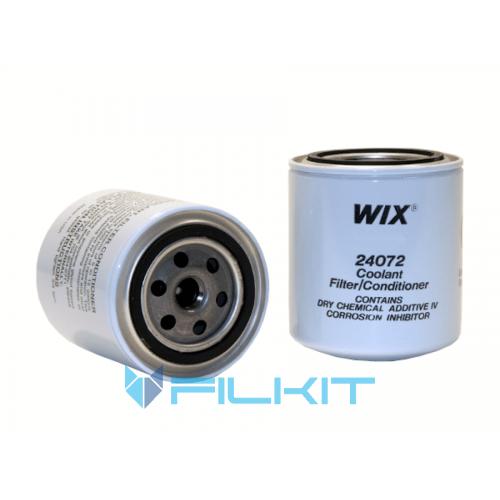 Фільтр системи охолодження 24072 [WIX]