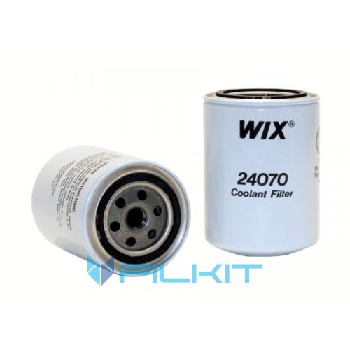 Фільтр системи охолодження 24070 [WIX]