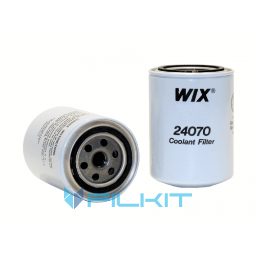 Фильтр системы охлаждения 24070 [WIX]