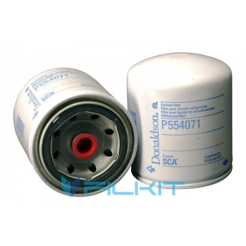Cooling system filter P554071 [Donaldson]