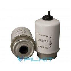 Fuel filter (insert) P550434 [Donaldson]