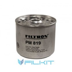 Fuel filter PM 819 [Filtron]