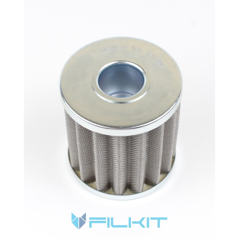 Hydraulic filter (insert) HF35317 [Fleetguard]