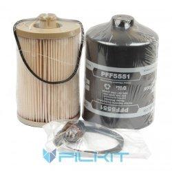 Fuel filter RE525523, RE541746, set [John Deere]