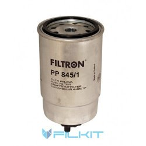 Fuel filter PP 845/1 [Filtron]