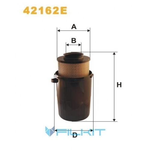 Air filter 42162E [WIX]