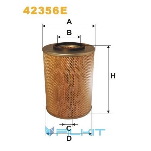 Air filter 42356E [WIX]