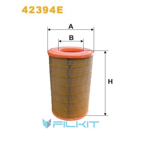 Air filter 42394E [WIX]