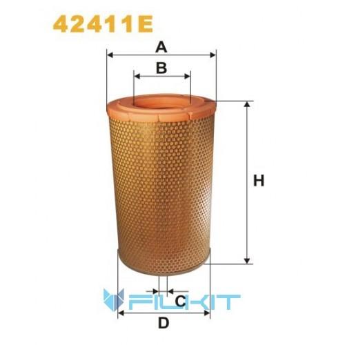 Air filter 42411E [WIX]