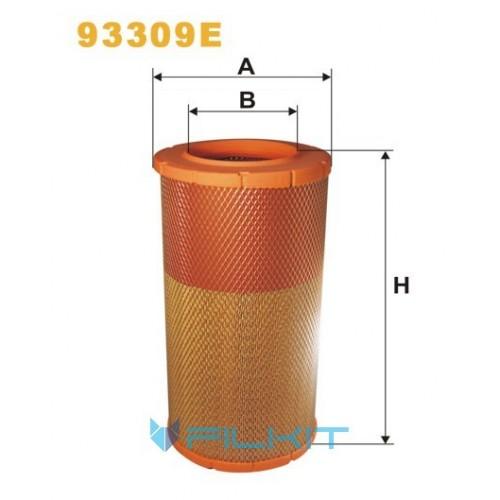 Air filter 93309E [WIX]