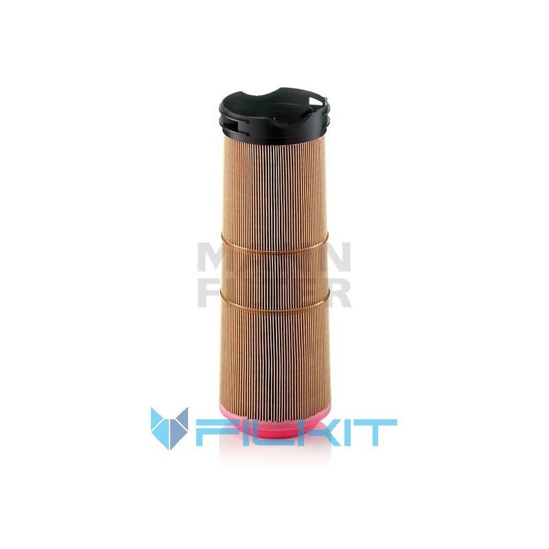 Air filter C 12 133 [MANN]