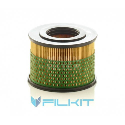 Air filter C 1233 [MANN]