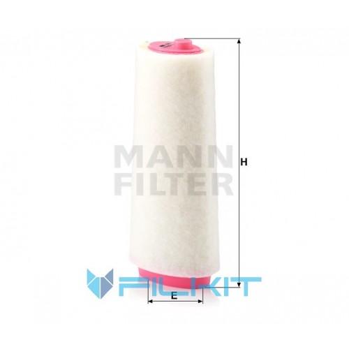 Air filter C 15 105/1 [MANN]