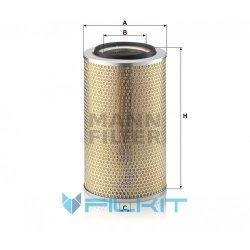 Air filter C 23 440/3 [MANN]