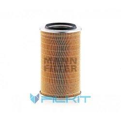 Air filter C 23 440/4 [MANN]