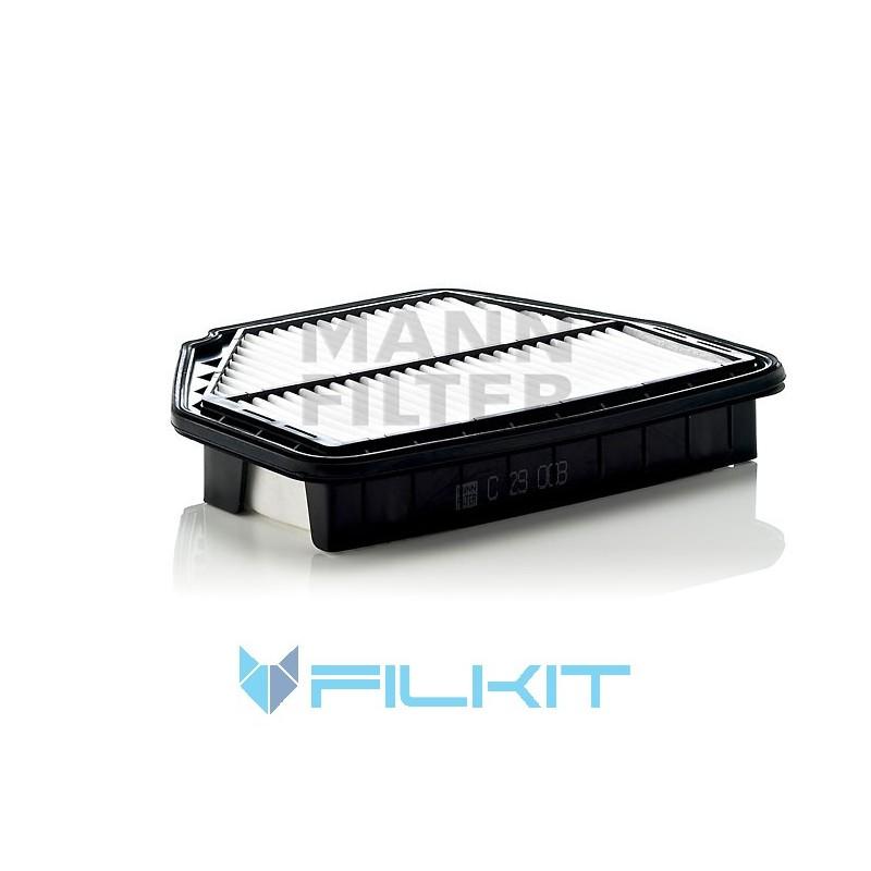 Air filter C 29 008 [MANN]