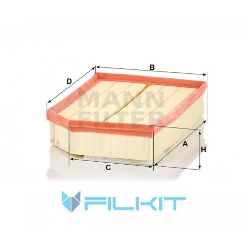 Air filter C 33 194 [MANN]