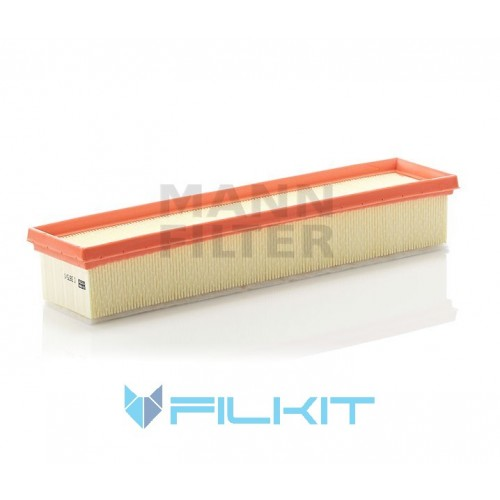Air filter C 3875/1 [MANN]