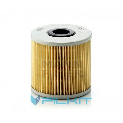 Фільтр масляний (вставка) H 1032/1 x [MANN]