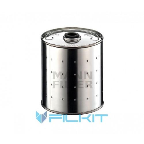 Oil filter (insert) PF 925 x [MANN]