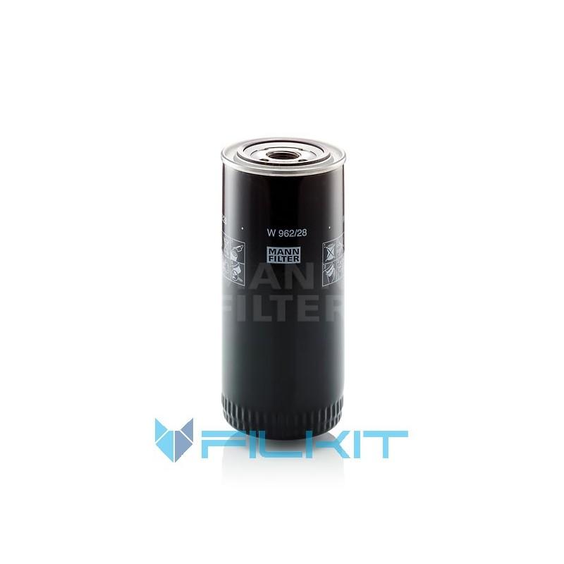 Oil filter W 962/28 [MANN]