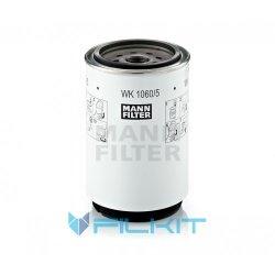 Fuel filter WK 1060/5 x [MANN]