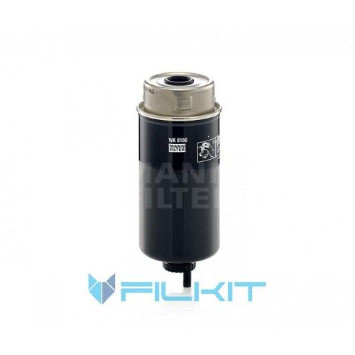 Fuel filter WK 8160 [MANN]
