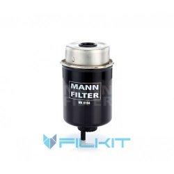 Fuel filter WK 8194 [MANN]