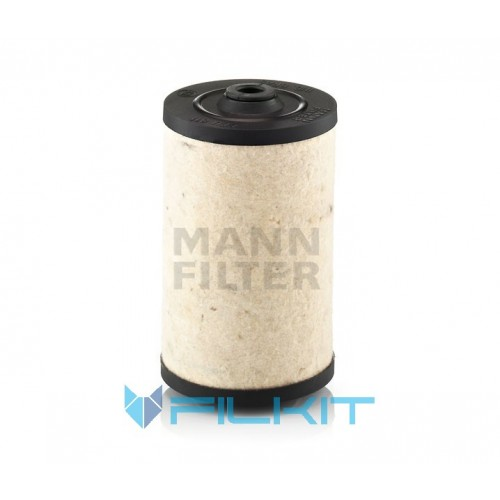 Fuel filter (insert) BFU 811 [MANN]