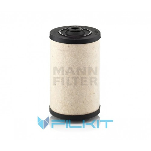Fuel filter (insert) BFU 900 x [MANN]