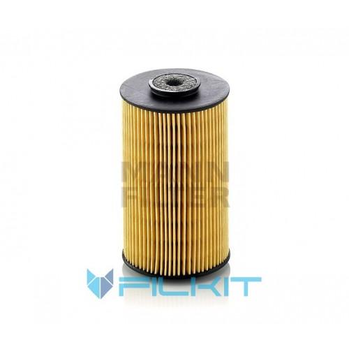 Fuel filter (insert) P 811 [MANN]