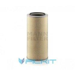 Air filter C 24 650/6 [MANN]