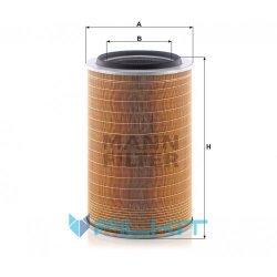 Air filter C 30 850/11 [MANN]