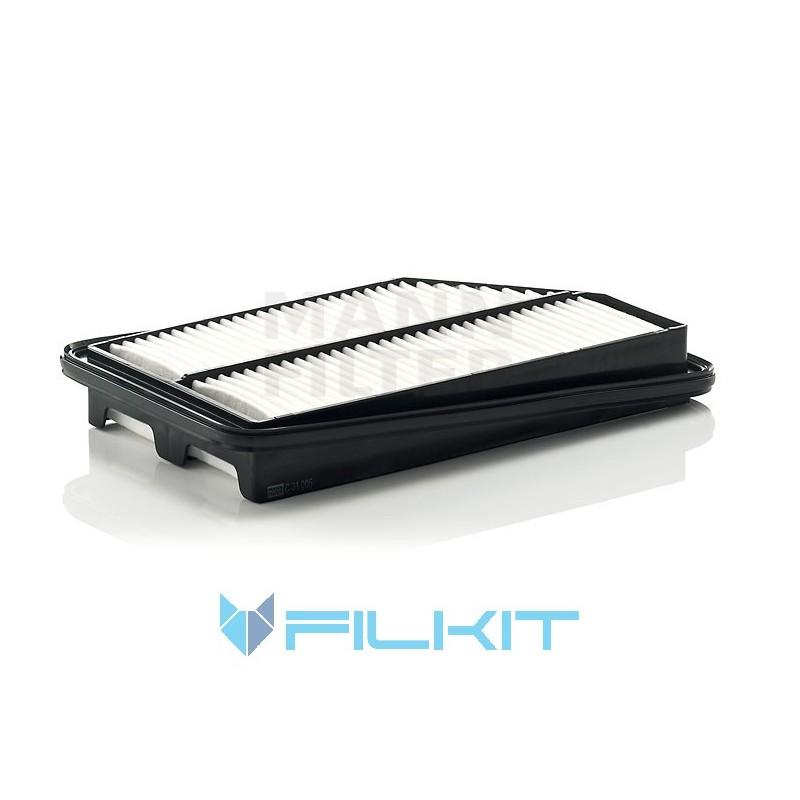 Air filter C 31 005 [MANN]