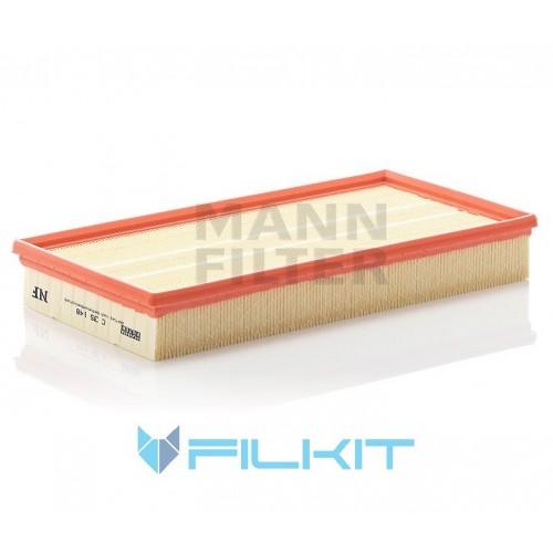 Air filter C 35 148 [MANN]