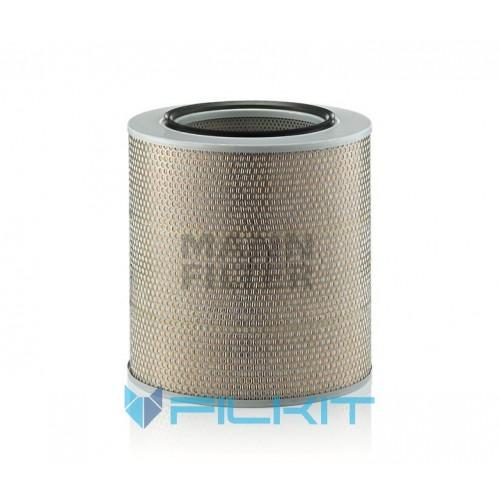 Air filter C 35 1592 [MANN]