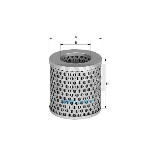 Air filter C 75/1 [MANN]