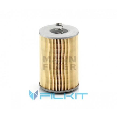 Oil filter (insert) H 1275 [MANN]
