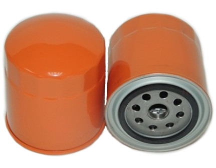 What are hydraulic filters?
